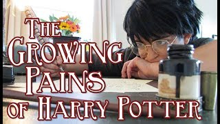 The Growing Pains of Harry Potter: Chapter One - New Horizons