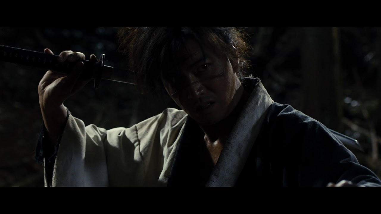 Blade of The Immortal clip - Lesson One