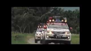 Video Toyota Fortuner Jakarta Rome Italia MP3, 3GP, MP4, WEBM, AVI, FLV Februari 2018