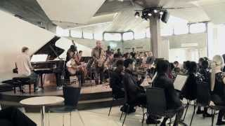 Kuumba, Tomorrow's Warriors Youth Jazz Orchestra and Junior Royal Academy