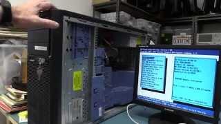 EEVblog #691 - Dumpster Dive Xeon Servers