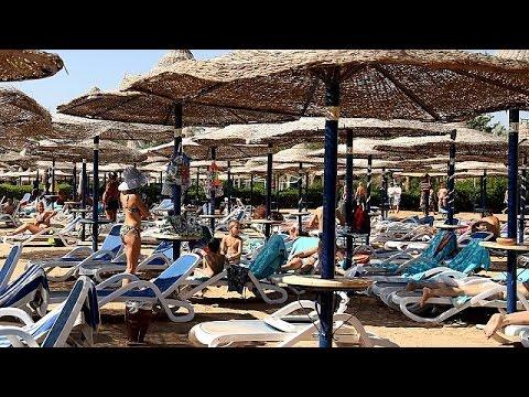 Αίγυπτος: «αιμορραγία» εκατομμυρίων δολαρίων στον τουρισμό – economy