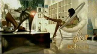 Gillette Venus Embrace Commercial (German) - Sara Nuru
