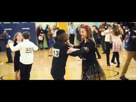 Integral Dance Sport December 2018