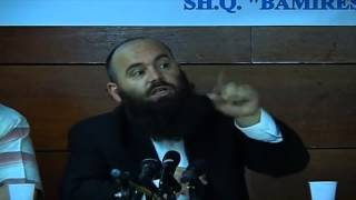 A mjafton të thuhet BESOJ, për të qenë besimtarë - Hoxhë Bekir Halimi