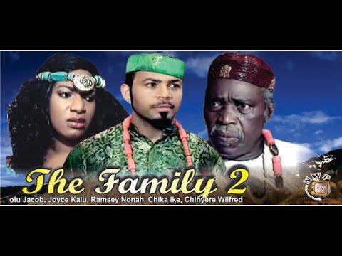The Family 2 - 2014 Latest Nigerian Nollywood Movie