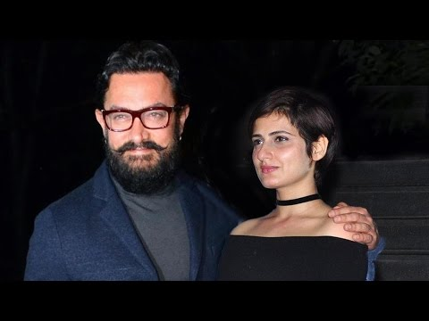 Aamir Khan To MARRY The Third Time, Claims KRK