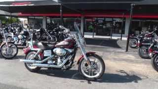 3. 2007 Harley-Davidson Dyna Low Rider FXDL - Used Motorcycle For Sale