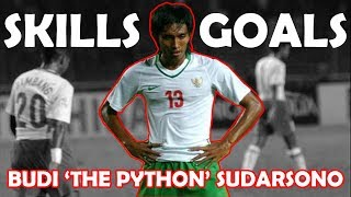 Video Budi 'The Python' Sudarsono ● Skills & Goals ● HD MP3, 3GP, MP4, WEBM, AVI, FLV Oktober 2018