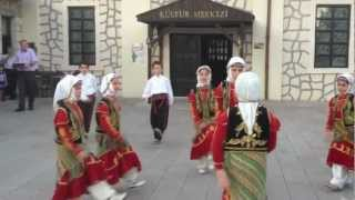 Kastamonu Turkey  city images : folk dance,in Kastamonu, Turkey