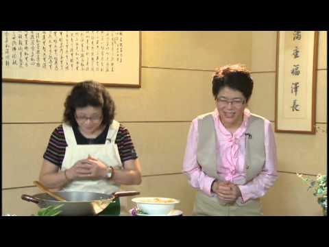 素食料理教學 食況轉播 D3-5 生命電視台 營養滿點 歡喜嘗素 料理技巧大公開