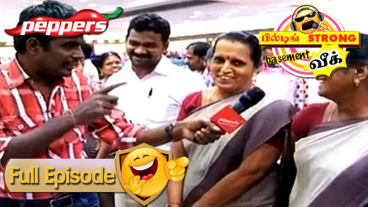 Tamil Tv Shows INTV Tamil Page - The basement tv show