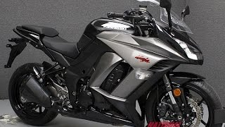5. 2012  KAWASAKI  ZX1000 NINJA 1000 - National Powersports Distributors