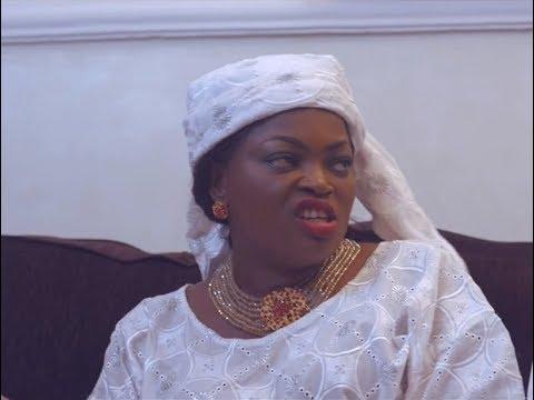 AJOJI - FUNKE AKINDELE | FATHIA BALOGUN 2017 Yoruba Movies | New Release This Week