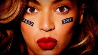 Beyonce Knowles To Perform 2013 NFL Halftime Show at Super Bowl XLVII - YouTube