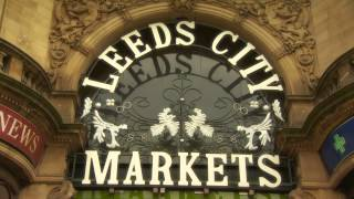 Welcome to Leeds - Visit Leeds