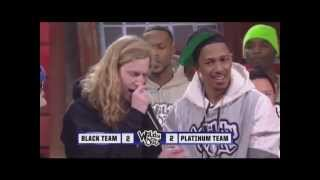 Wild'n'out Freestyle: Asher Roth on Eminem and Mariah
