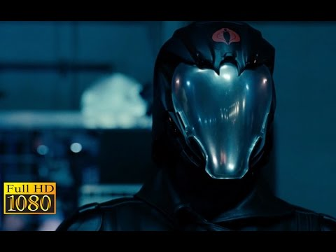 G.I. Joe Retaliation (2013) - Return of Cobra Commender (1080p) FULL HD