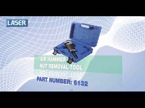 6031 | Air Hammer