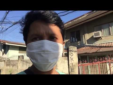 Total Lockdown Sitio A.Lopez St.Brgy Labangon Cebu City Philippines vlog