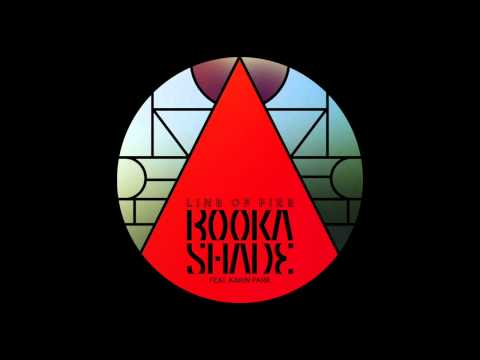 Booka Shade - Line Of Fire ft Karin Park (Dance Cult Remix)
