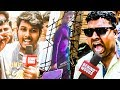"""Waiting for his direct Tamil film"" 