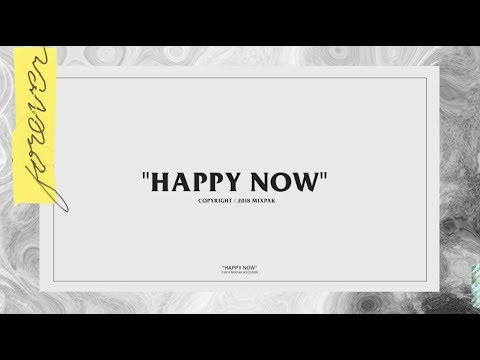 Video Popcaan - Happy Now (Official Lyric Video) download in MP3, 3GP, MP4, WEBM, AVI, FLV January 2017