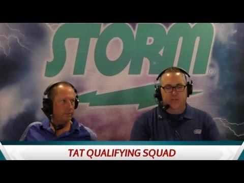 TAT Qualifying Rounds Day-2