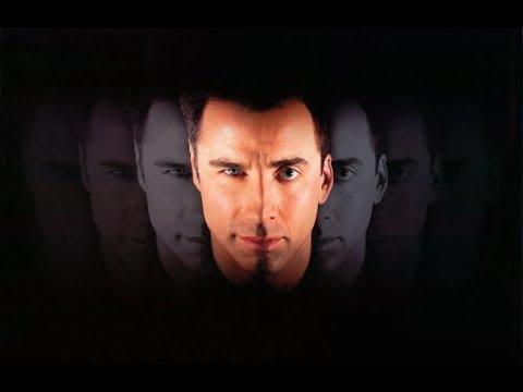 """John Travolta e Nicolas Cage em """"A OUTRA FACE (1997)"""""""