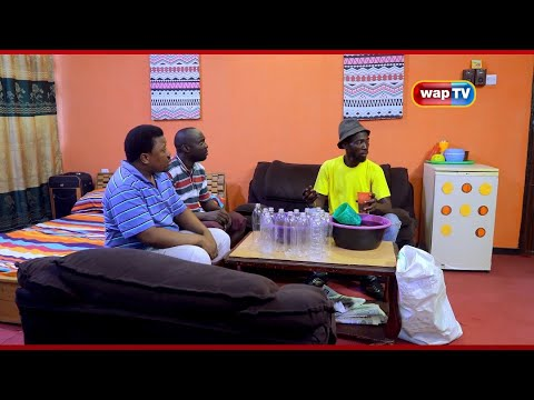 Akpan and Oduma 'HUSTLERS'