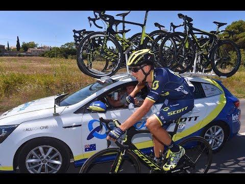2017 La Vuelta - Stage 2