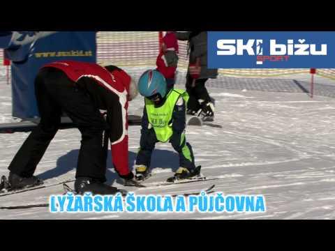 Ski areál Severák, Česká republika