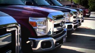 Hanna Motors   Your Ford Truck Specialists In Ontario