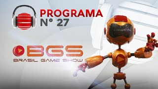 Punto.Gaming! TV S04E27 en VIVO - Especial Brasil Game Show