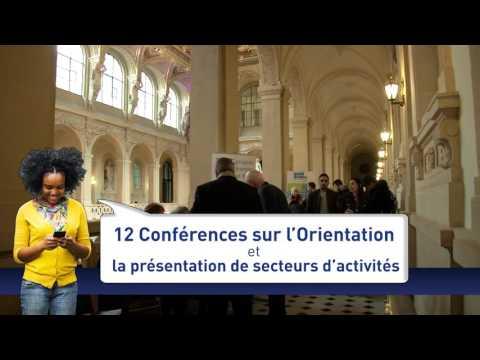 Nuit de l'orientation 2017 - Lyon : le clip