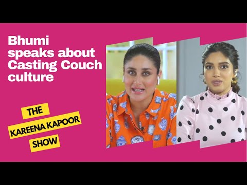 Bhumi Pednekar speaks about Casting Couch culture | Dabur Amla Aloe Vera What Women Want