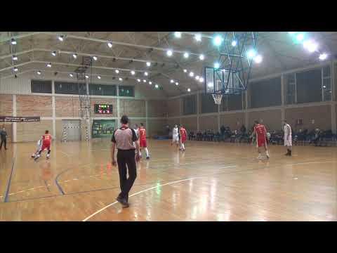 "14 kolo Grupa A KK ""Zekas 75″ – KK ""Pozarevac"" 80:66"