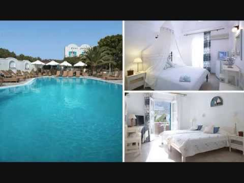 Video of Matina Hotel