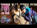 Lia n Alfi - FMA am Stall und zwei neue Ponys?