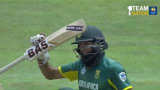 3rd ODI Highlights - Sri Lanka vs South Africa at Pallekele