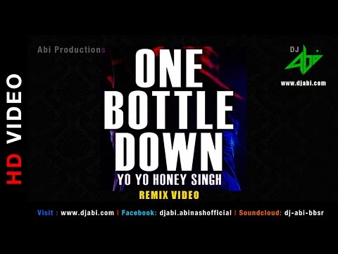 One Bottle Down - Remix Video - DJ Abi