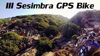 III Sesimbra GPS Bike (12-04-2015)