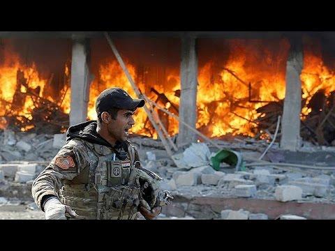 Ιράκ: Η ανακατάληψη της Μοσούλης μπορεί να διαρκέσει μήνες υποστηρίζουν αναλυτές