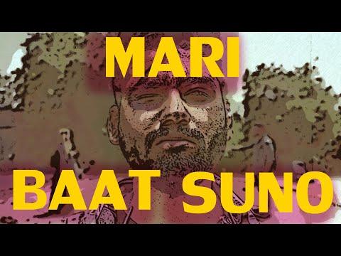 Mari Baat Suno - Short Film