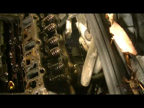 Head Gasket Replacement: Part 4 [1999 Pontiac Grand Prix GTP]