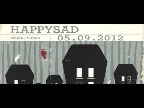 Happysad - Wpuść mnie tekst piosenki