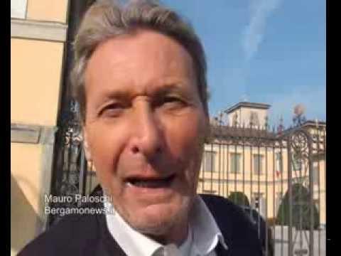 Bergamonews - Caso gioielli a Stezzano, i cittadini: