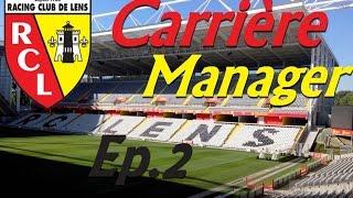 """Video FIFA 17 Carrière Manager """"Recrutement de jeunes talents"""" Ep.2 MP3, 3GP, MP4, WEBM, AVI, FLV Mei 2017"""