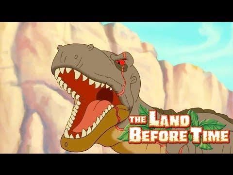 Gruselige Dinosaurier-Momente   In Einem Land Vor Unserer Zeit   Zusammenstellung