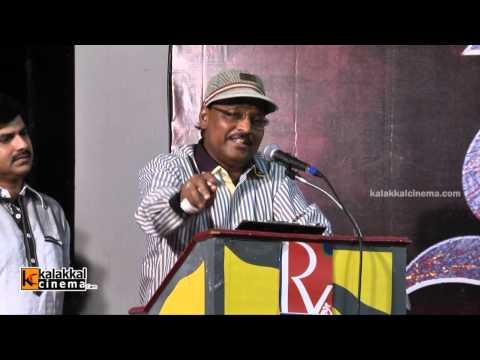 K. Bhagyaraj at Thilagar Movie Press Meet